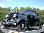Highlight for Album: 1934 Ford Five Window Coop