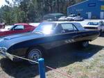963 Ford Thunderbird