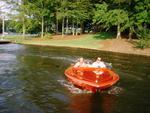 Davids Jet Boat